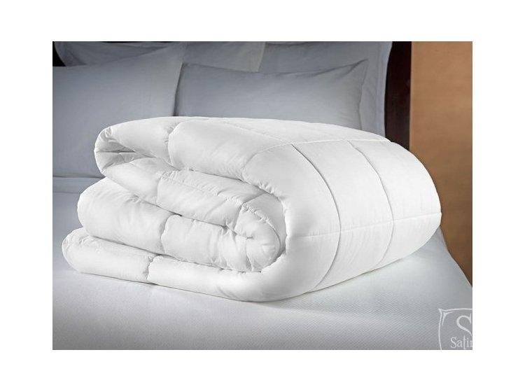 Одеяло Lotus. Premium Wool из овечьей шерсти, размер 155х215 см