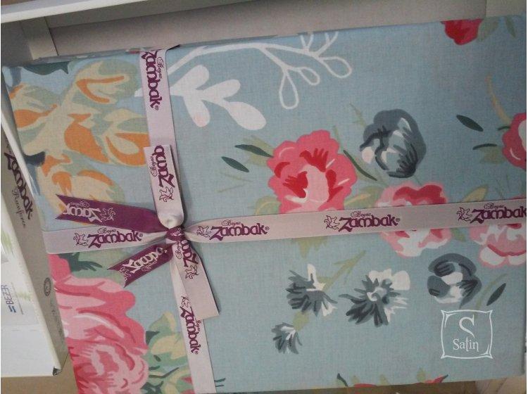 Постельное белье Zambak Premium Ranforce. 12344-01