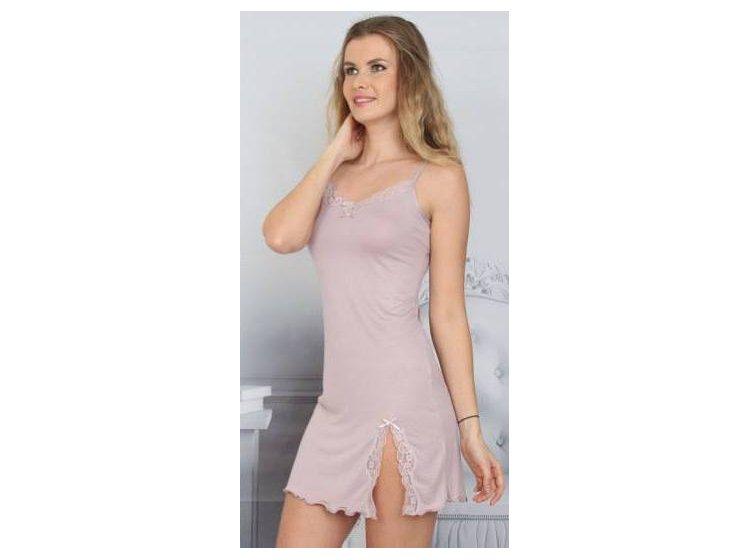 Ночная сорочка Mariposa. Модель 2118 lila