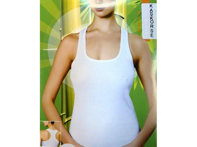 Женская майка борцовка Mariposa. Модель 2132