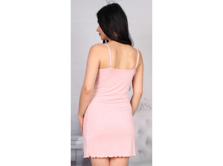 Ночная сорочка Mariposa. Модель 2132  lila
