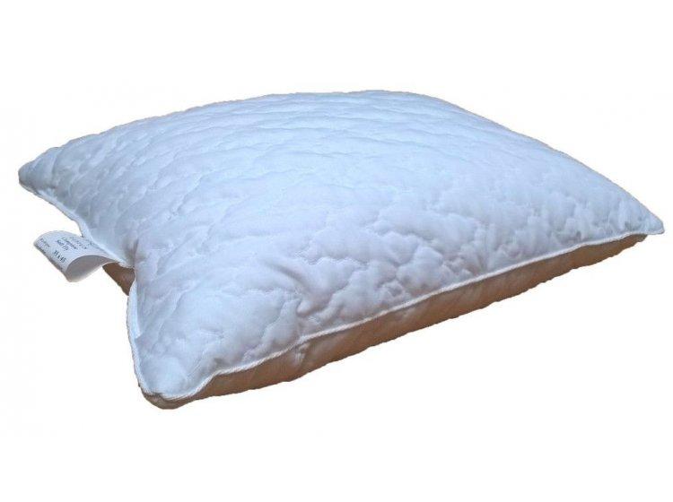 Подушка Lotus. Нежность, антиаллергенное волокно, размер 70х70 см