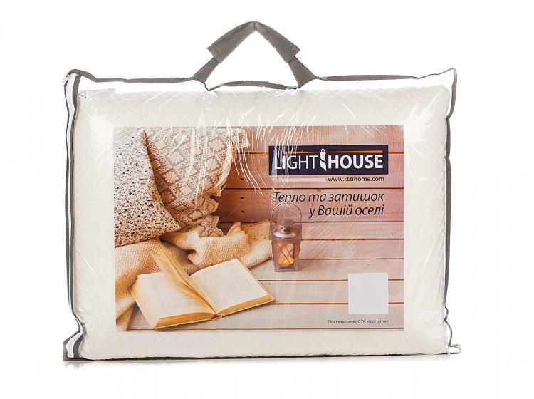 Подушка LightHouse. Ortopedia Norma DAMASK, размер 43x57x10  см упаковка