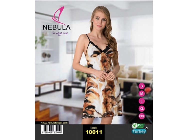 Ночная рубашка  Nebula. 10011