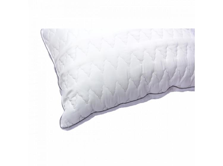 Бамбуковая подушка Lotus. Premium Bamboo, размер 50х70 см