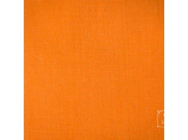 Простынь на резинке Elfdreams. Оранжевая