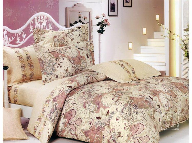 La Scala, комплект постельного белья Y230-461, сатин