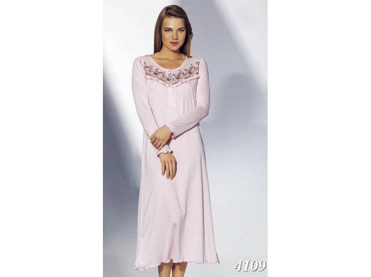 Платье для сна Mariposa. Модель 4109