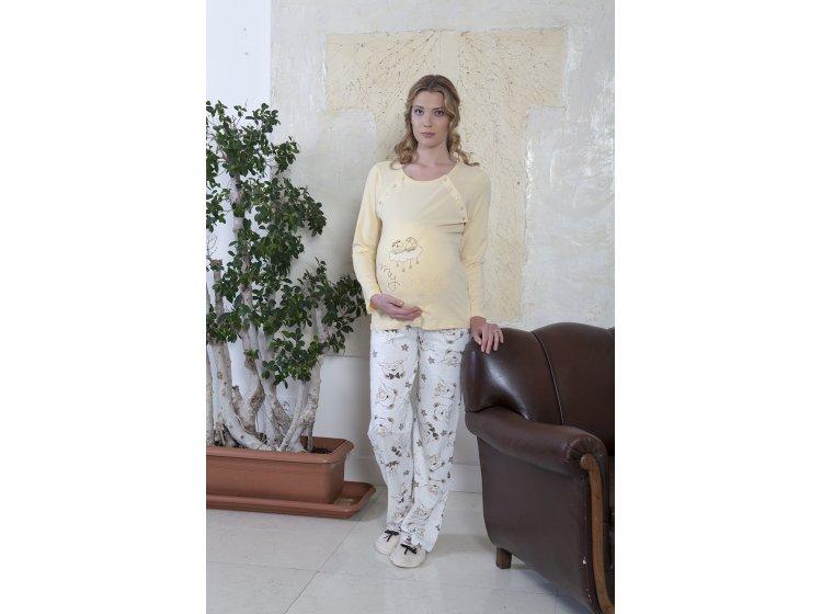 Комплект для беременных Hays. Модель 4253