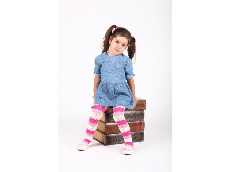 Колготки детские Day Mod. NILAY 200 DEN 2123017