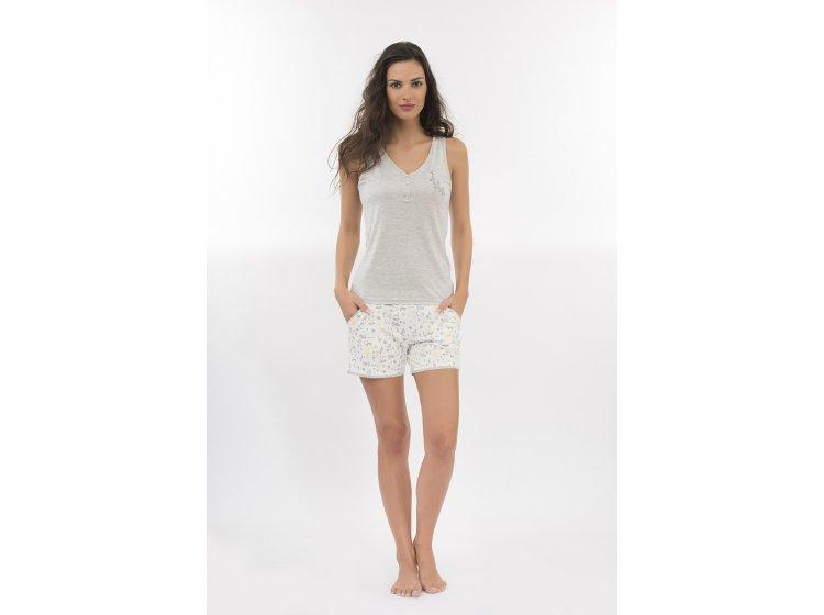 e8f9c3e17f91 Купить Пижама с шортами Hays. Модель 4568 — лучшая цена в Интернет ...