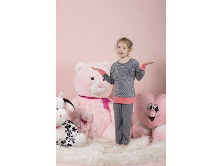 Пижама детская с брюками Sexen. 66022