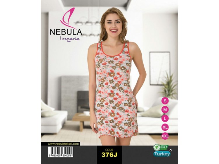 Ночная рубашка Nebula. 376J