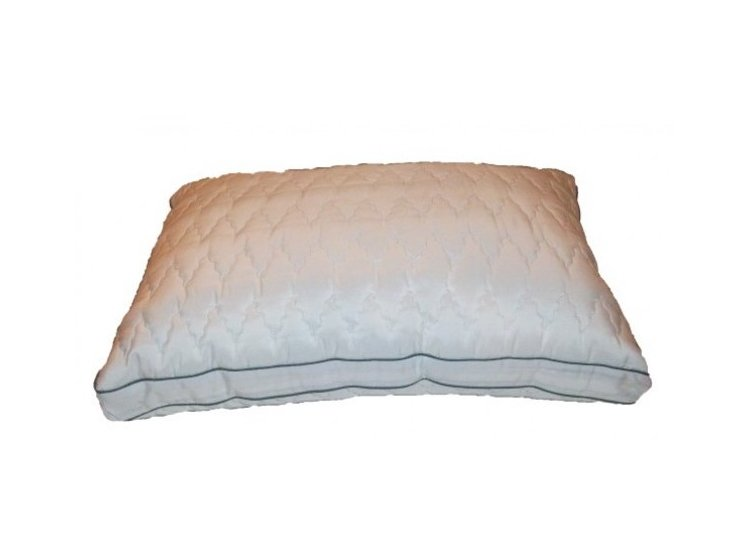 Подушка Lotus. Premium Bamboo двойной кант, размер 50х70 см