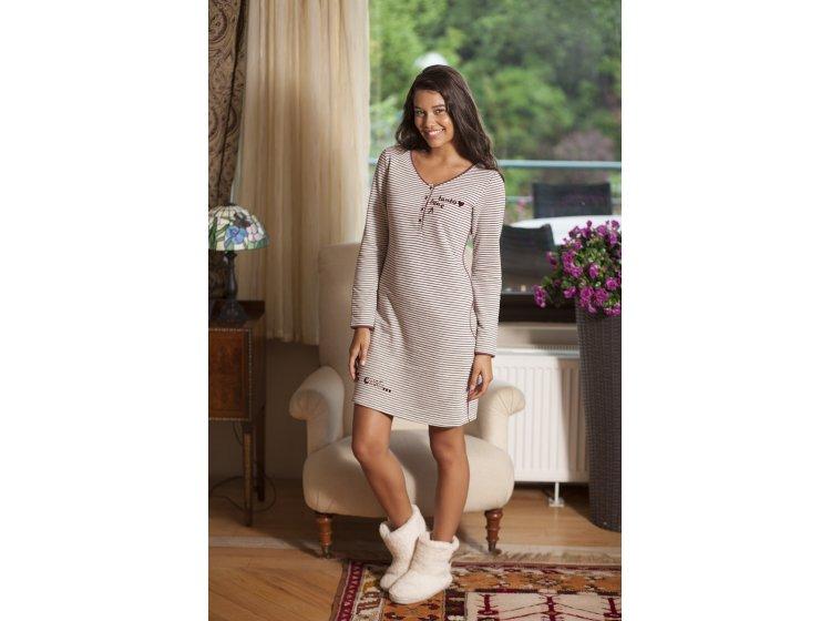 Платье для сна Hays. Модель 5078