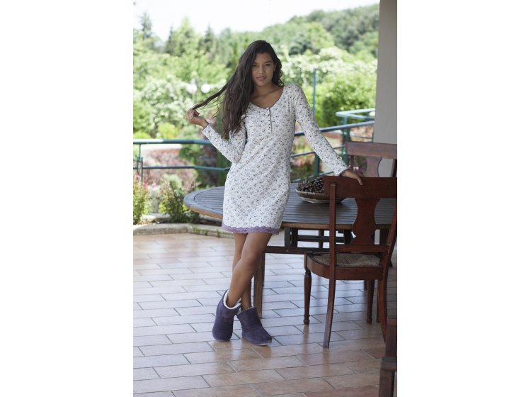 Платье для сна Hays. Модель 5089