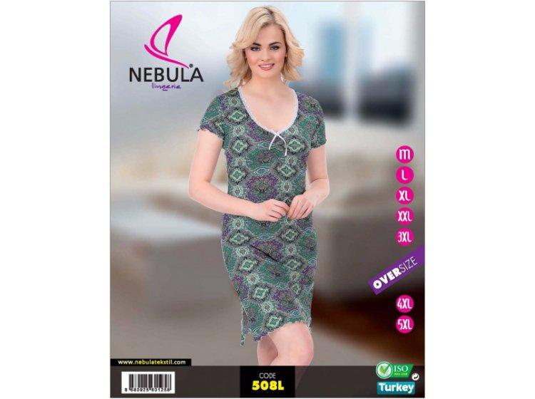 Ночная рубашка женская Nebula. 508L
