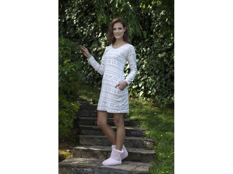 Платье для сна Hays. Модель 5117