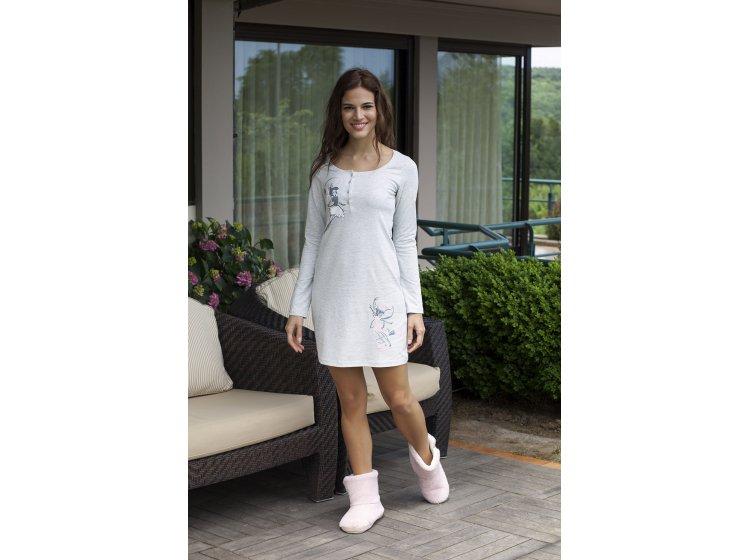 Платье для сна Hays. Модель 5125
