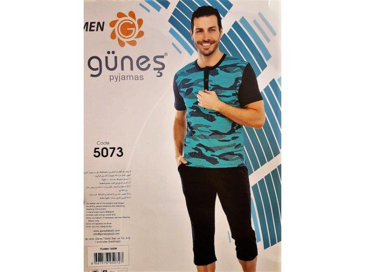 Пижама мужская GUNES. 5073