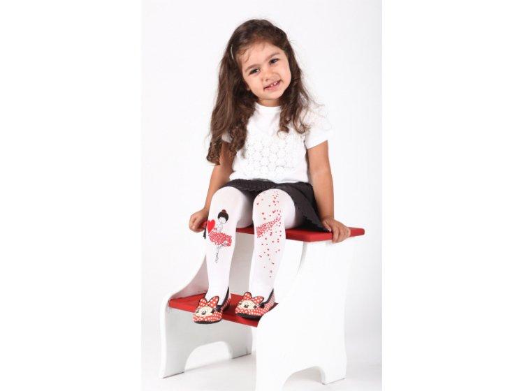 Колготки детские Day Mod. BALERIN 50 DEN 2125067