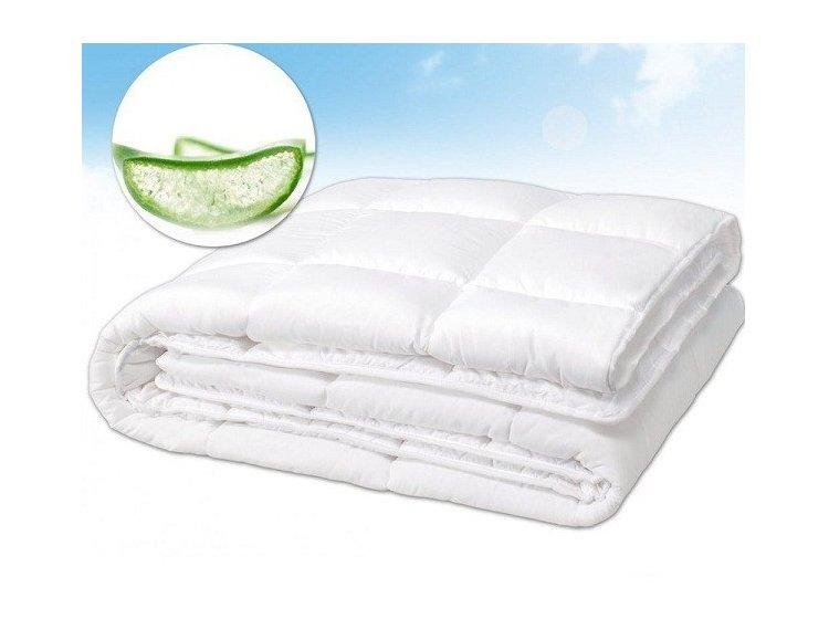 Одеяло Lotus. Comfort Aloe Vera полиэфирное волокно