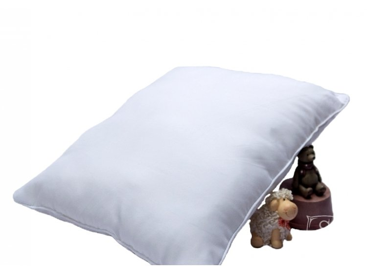 Подушка Lotus. Complete Soft fly, холлофайбер, размер 35х45 см