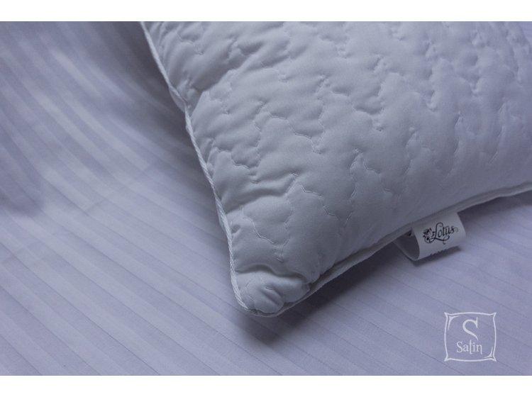 Подушка Lotus. Complete Soft fly, холлофайбер, размер 40х60 см