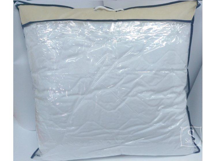 Подушка Lotus. Нежность, антиаллергенное волокно, размер 70х70 см упаковка