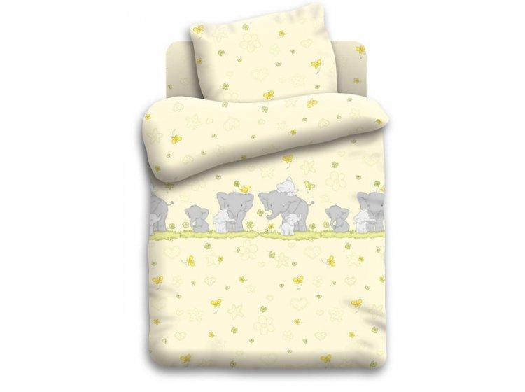 Детское постельное белье Непоседа. Нежность