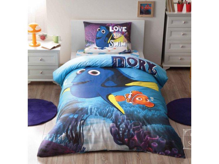 Детское постельное белье TAC.Disney Finding Dory