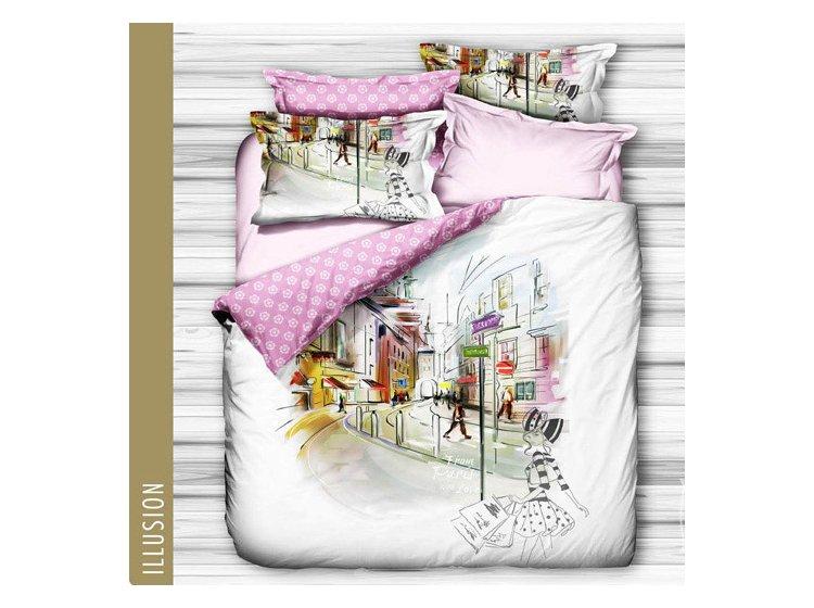 Детское постельное белье Turkiz. Illusion