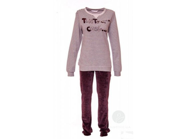 Пижама Hays. Модель 5075