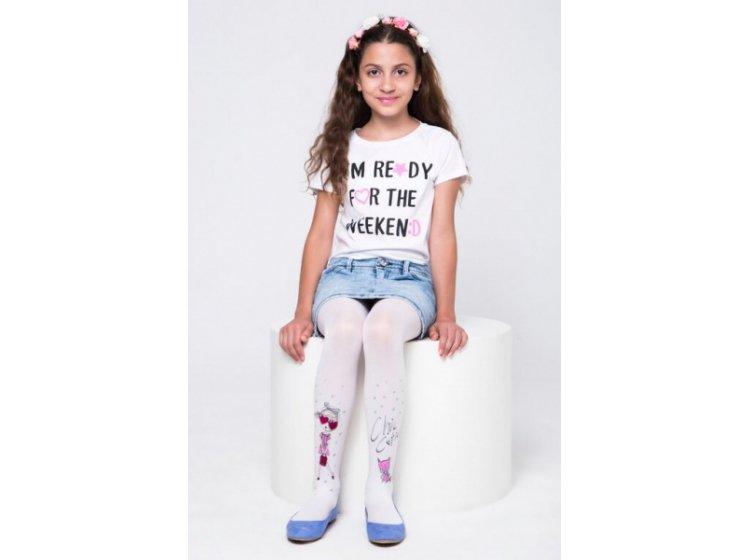 Колготки детские Day Mod. YILDIZ 50 DEN 2125051