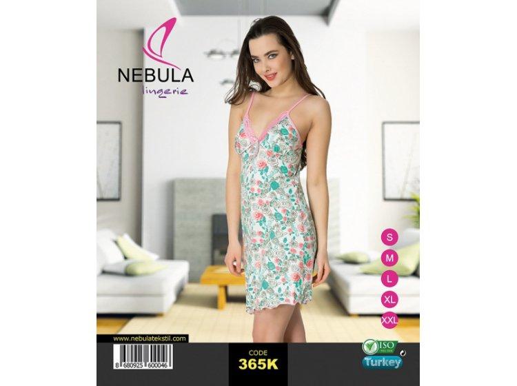 Ночная рубашка Nebula. 365K