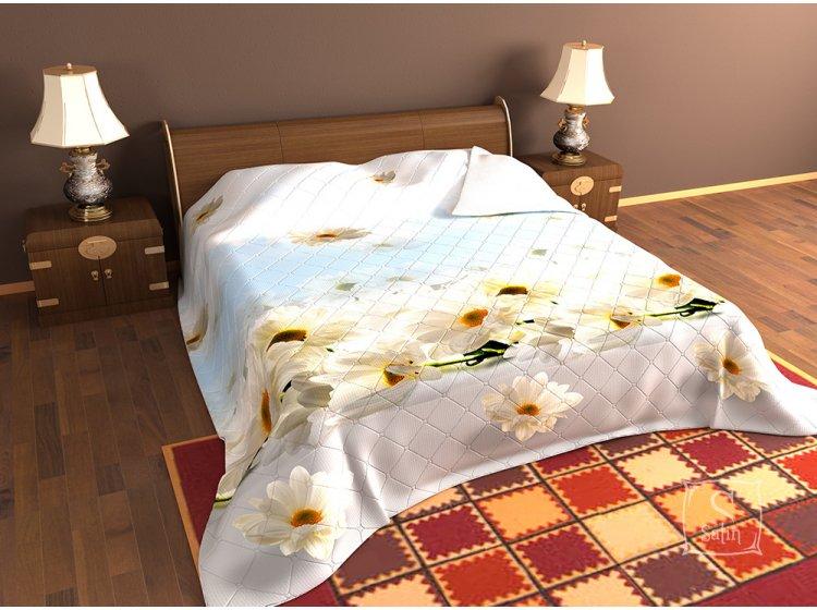 Покрывало Leleka-Textile. 3D 80