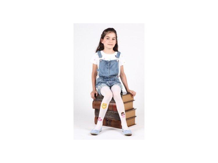 Колготки детские Day Mod. ARMA-3 50 DEN  2125075