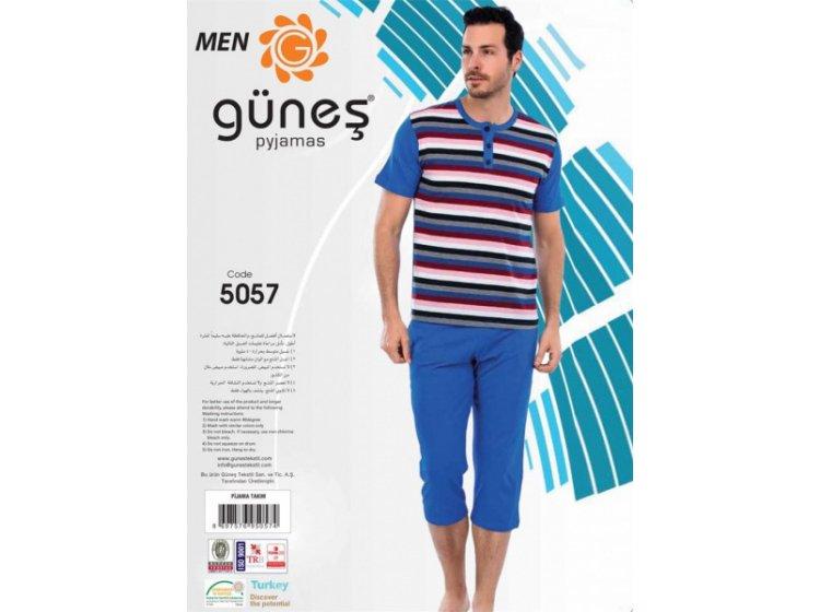 Пижама мужская GUNES. 5057