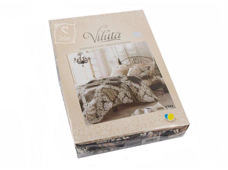 Постельное белье Viluta. Платинум 9293 упаковка