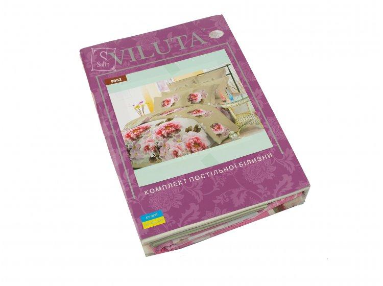 Постельное белье Viluta. Платинум 9952 упаковка