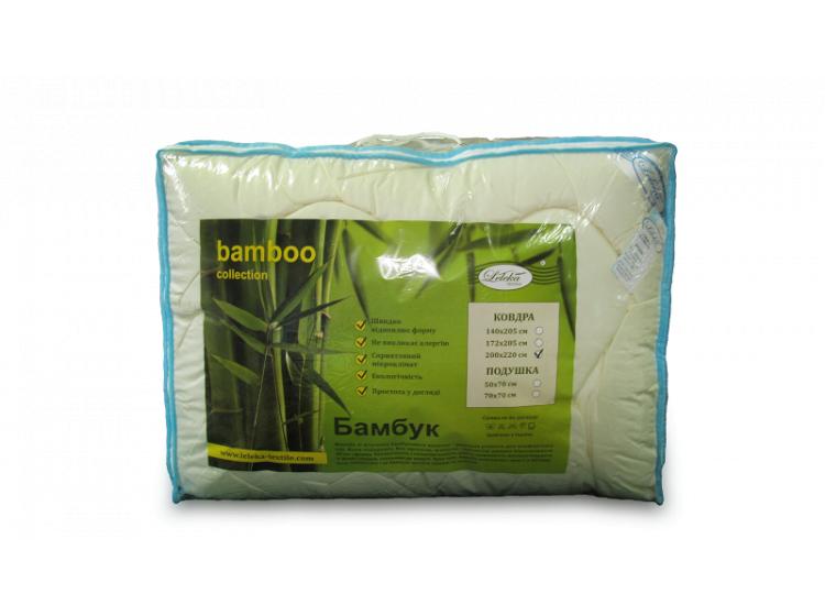 Одеяло Leleka-Textile. Бамбук в упаковке
