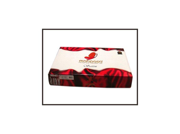 Постельное белье Mariposa. Esila turquaz упаковка