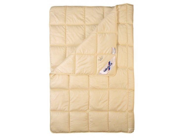 Одеяло Billerbeck Корона,  альпийская шерсть, стандартное в ассортименте