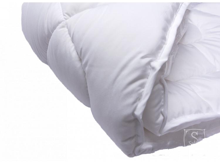 Детское антиаллергенное одеяло Lotus. Soft fly, размер 95х145 см