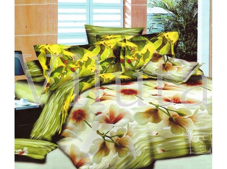 Постельное белье Viluta. 9984