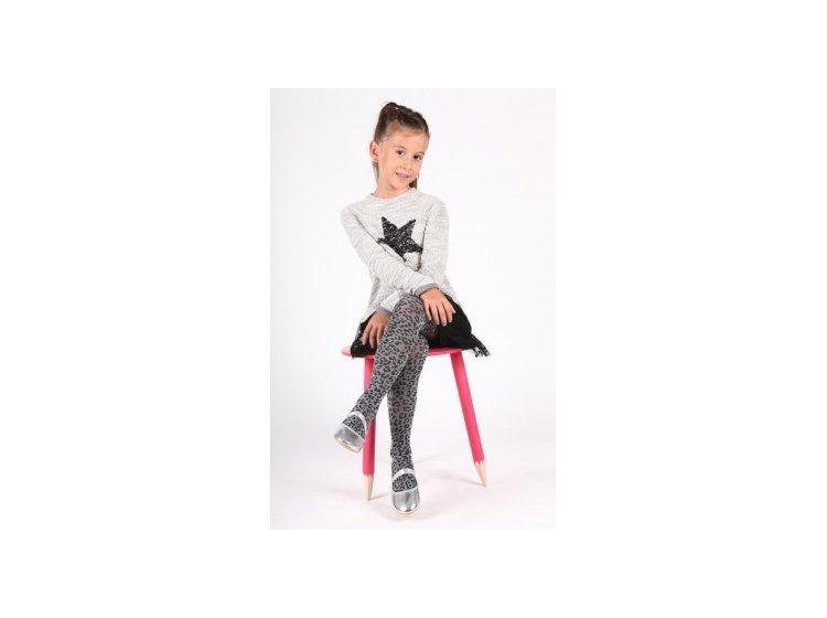 Колготки детские Day Mod. LEOPARIM 50 DEN 2111001