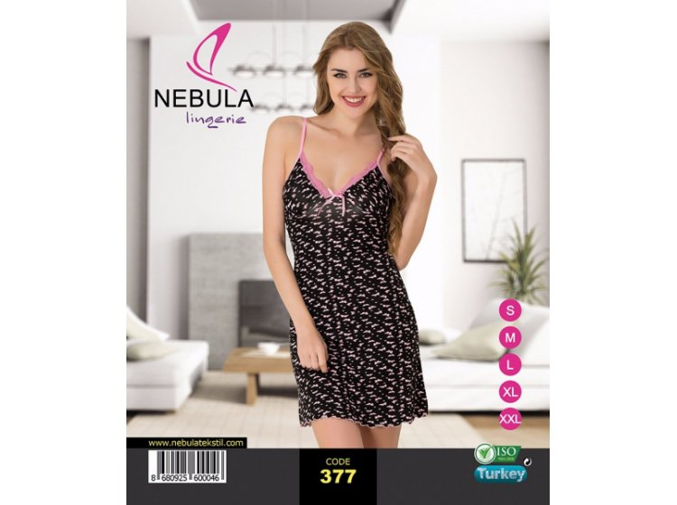 Ночная сорочка NEBULA. 377