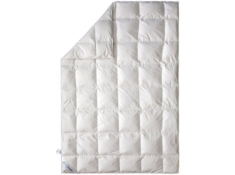 Одеяло пуховое кассетное SoundSleep. Air Soft 600 гр