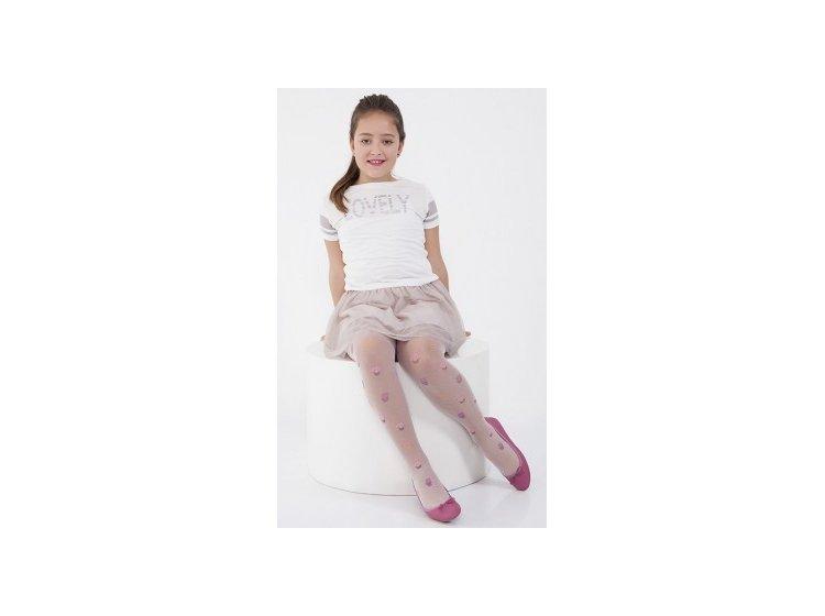 Колготки детские Day Mod. CUPCAKE 30 DEN 2125043