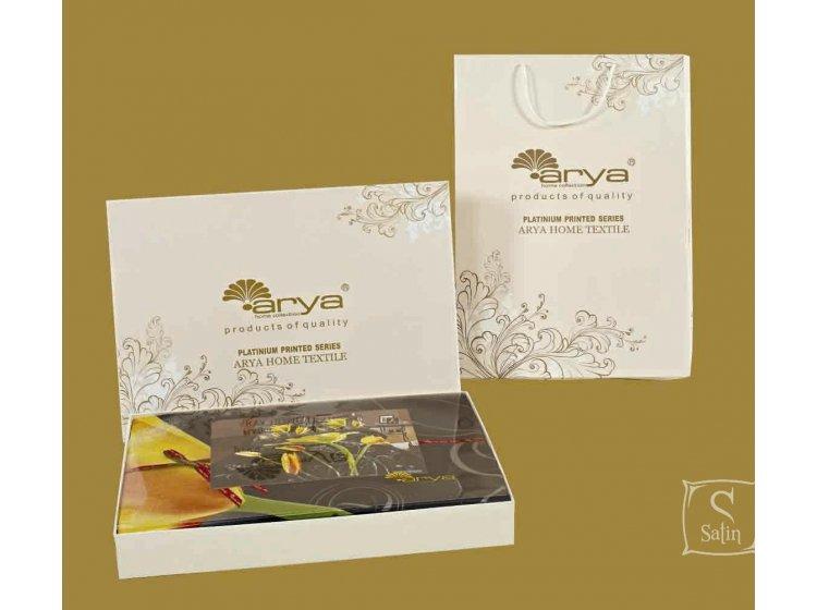 Arya, комплект Viniana, сатин -шелк упаковка
